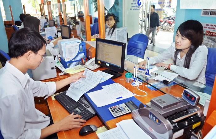 Thực trạng và giải pháp Cải cách thủ tục hành chính thuế