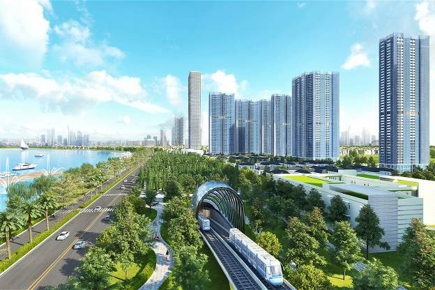 Nguồn vốn đầu tư nước ngoài vào lĩnh vực bất động sản Việt Nam