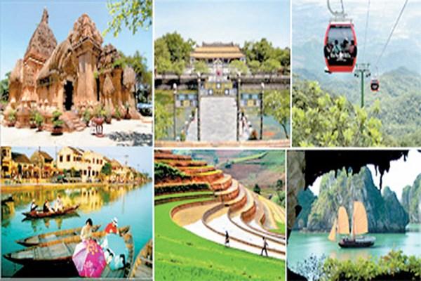 Giải pháp thúc đẩy ngành du lịch Việt Nam phát triển bền vững