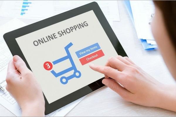 Xu thế tiêu dùng trực tuyến và vấn đề đặt ra đối với doanh nghiệp
