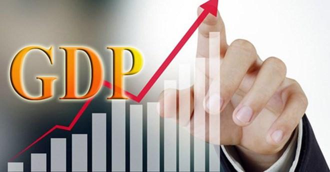 Dự báo tăng trưởng GDP bình quân trên đầu người giai đoạn 2017 – 2020