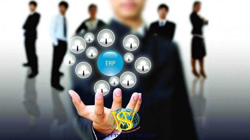 Ứng dụng điện toán đám mây trong quản lý kinh doanh tại Việt Nam