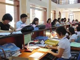 Kho bạc Nhà nước đẩy mạnh triển khai dịch vụ công trực tuyến