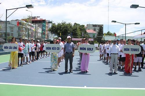 Sôi nổi các hoạt động nhân ngày Truyền thống Hải quan Việt Nam 10-9