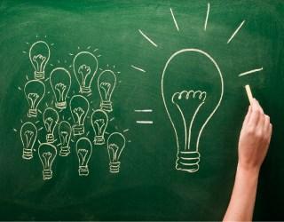 Đổi mới: Giải pháp của tăng trưởng
