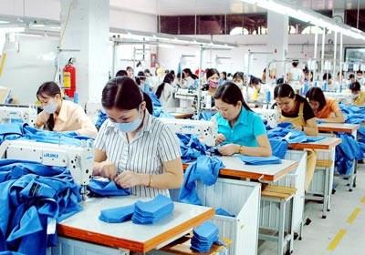 Đứt chuỗi cung ứng giảm hiệu suất nền kinh tế
