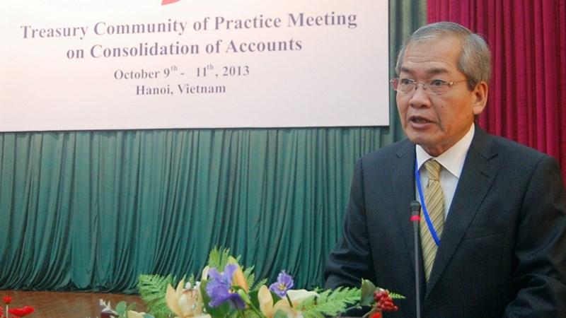 Thiết lập mạng lưới quản lý chi tiêu công ở châu Á