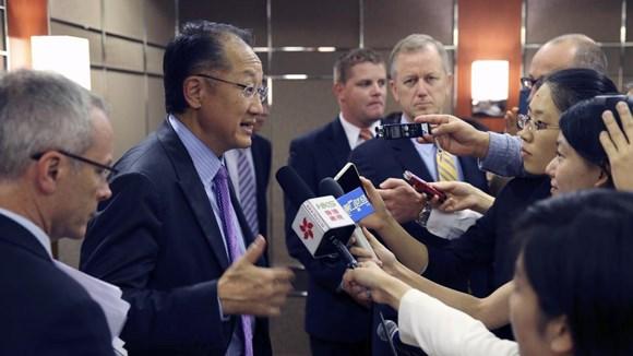 Ngân hàng Thế giới bắt tay cải cách