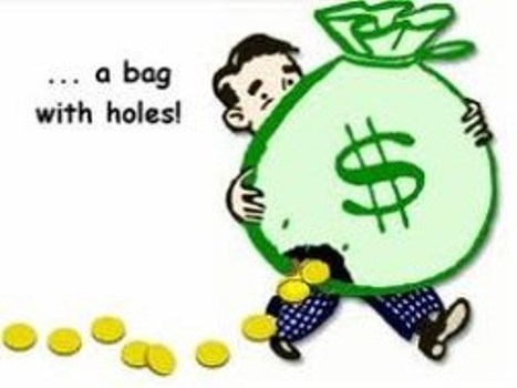 VAMC: Tiền là giấy, giấy không là tiền