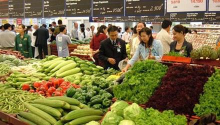 Ổn định giá hàng hóa nhằm bảo đảm sức mua