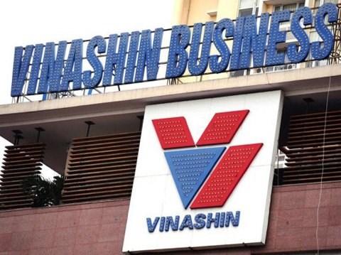 Vinashin được ngân hàng giảm nợ hơn 13.000 tỷ đồng
