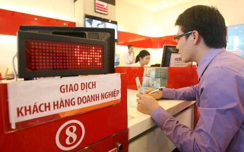 HDBank đàm phán bán 30% cổ phần cho nhà đầu tư Nhật
