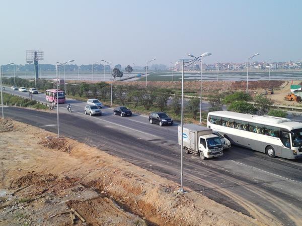 Vì sao dự án FDI đường cao tốc đầu tiên vỡ mộng?