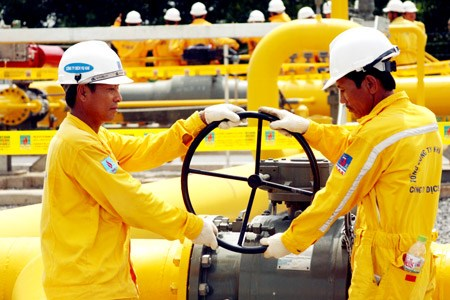 Tiềm năng cổ phiếu ngành khí hóa lỏng