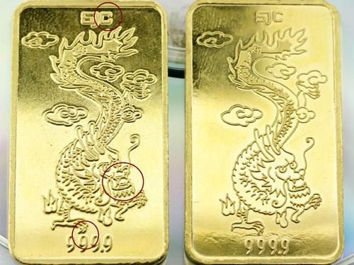 Cách phân biệt vàng thật - vàng giả đơn giản nhất