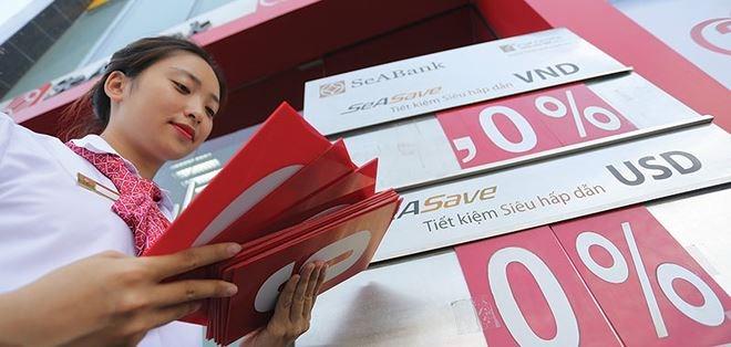Ưu đãi mới đối với khách hàng được Quỹ bảo lãnh tín dụng bảo lãnh