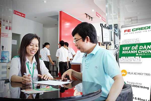 Siết chặt hoạt động cho vay tiêu dùng của công ty tài chính
