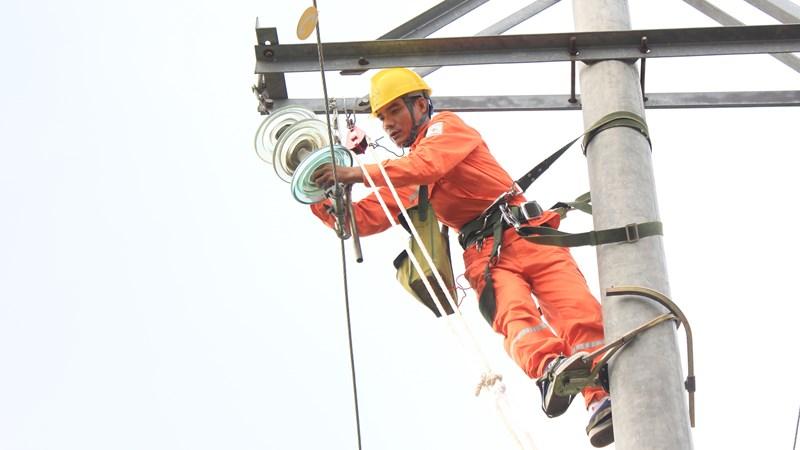 EVNNPC: Sản lượng điện thương phẩm quý I/2019 ước tăng hơn 8% so với cùng kỳ 2018
