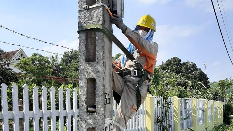 EVNNPC: Sản lượng điện thương phẩm 5 tháng đầu năm 2021 tăng 12,39% so với cùng kỳ năm 2020