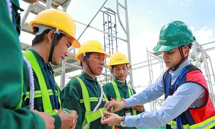 Giảm 30% phí thẩm định đăng ký kinh doanh dịch vụ huấn luyện an toàn vệ sinh lao động