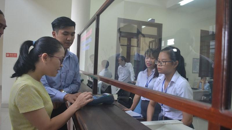 KBNN Thừa Thiên - Huế triển khai 9 cuộc kiểm tra đột xuất công tác kho quỹ