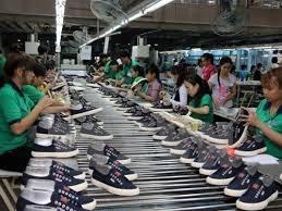 Nâng cao năng lực cạnh tranh cho doanh nghiệp da giày từ áp dụng ISO 14051