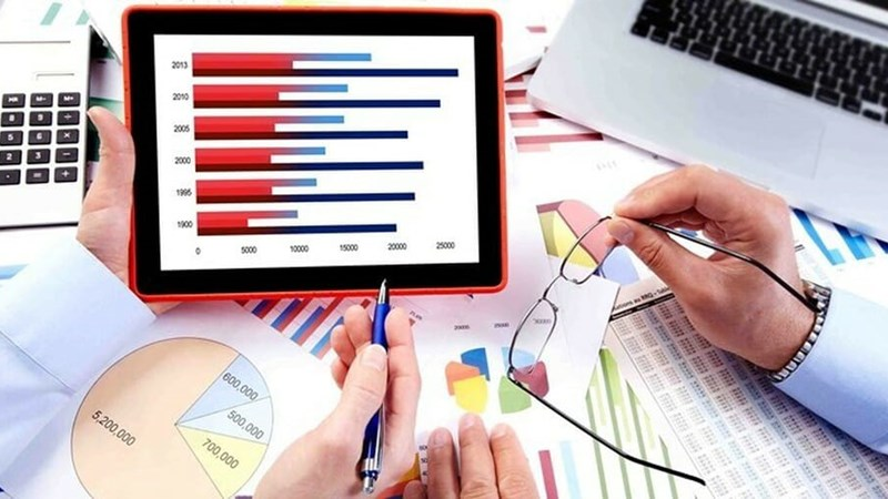 Lĩnh vực kế toán quản trị tận dụng lợi thế từ Cách mạng công nghiệp 4.0