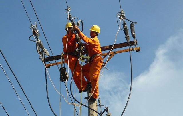 EVNNPC: Sản lượng điện thương phẩm 7 tháng đầu năm 2021 tăng 10,65% so với cùng kỳ năm 2020