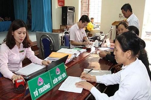 Đề xuất quy chế xử lý nợ bị rủi ro tại Ngân hàng Chính sách xã hội Việt Nam