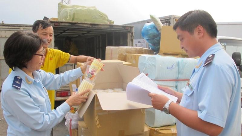 Hải quan TP. Hồ Chí Minh phát hiện nhiều doanh nghiệp nợ thuế bỏ trốn