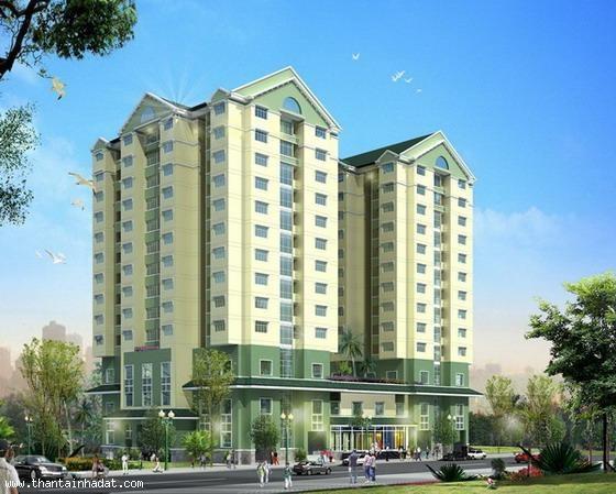 Mở bán đợt 2 căn hộ Dự án 89 Phùng Hưng