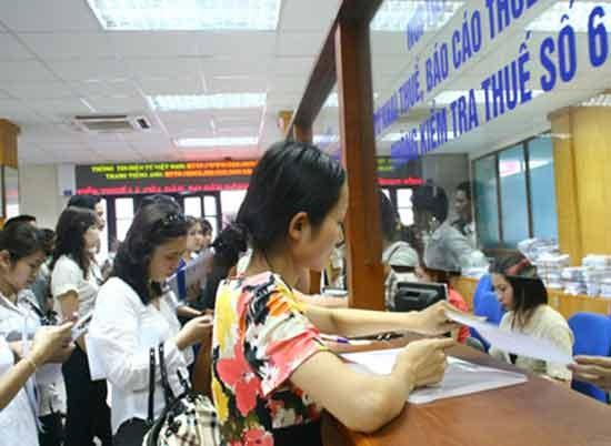 Hướng dẫn về việc giảm thuế thu nhập cá nhân đối với cá nhân làm việc tại Khu kinh tế
