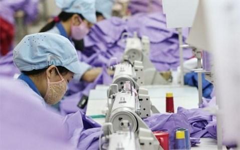 Hà Nội hỗ trợ lãi suất 0,2%/tháng cho các doanh nghiệp trên địa bàn