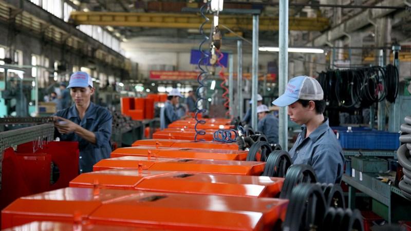 Công nghiệp hỗ trợ chờ hiệu quả chính sách mới