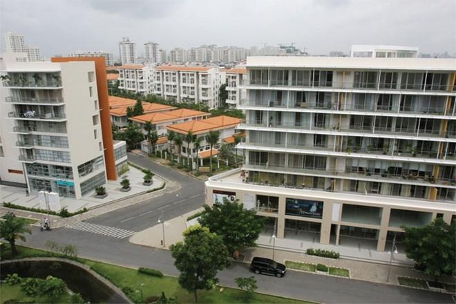 Bất động sản TP. Hồ Chí Minh, đà phục hồi ngày càng rõ