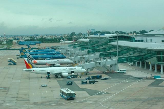 Xây dựng cơ chế một cửa tại cảng hàng không