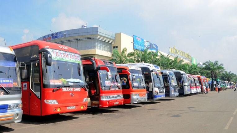 Bộ Tài chính công bố kết quả kiểm tra giá cước vận tải ô tô tại một số địa phương