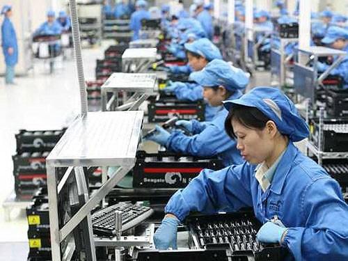 Tăng năng suất lao động cần gắn với tăng lương và phát triển công bằng