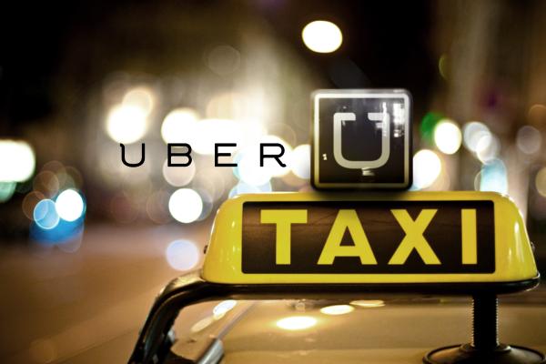 Dịch vụ vận tải Uber - vẫn có cơ sở pháp lý để tồn tại
