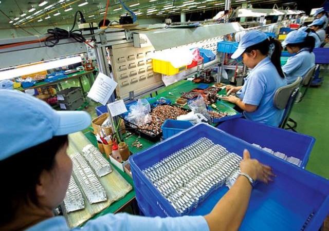 Nhiều ưu đãi thuế với doanh nghiệp đầu tư xây dựng khu công nghệ cao
