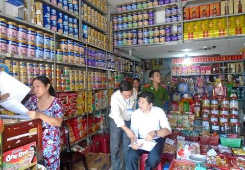 Quản lý thuế đối với hộ kinh doanh theo cơ chế mới