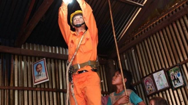 Hỗ trợ tiền điện 46.000 đồng/tháng cho hộ nghèo