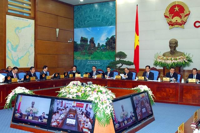 Triển khai Nghị quyết của Quốc hội về nhiệm vụ phát triển kinh tế - xã hội và dự toán ngân sách nhà nước năm 2015