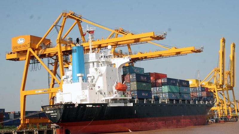 Xuất khẩu ở Việt Nam và vấn đề đặt ra