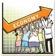 """Kinh tế Mỹ giành lại vị trí """"đầu tàu"""" của nền kinh tế toàn cầu"""