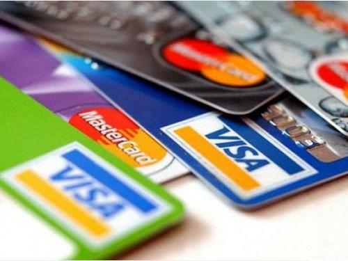 Nóng bỏng thị trường thẻ tín dụng