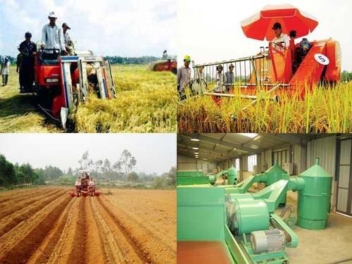 Đa dạng hóa nguồn vốn tín dụng cho nông nghiệp nông thôn