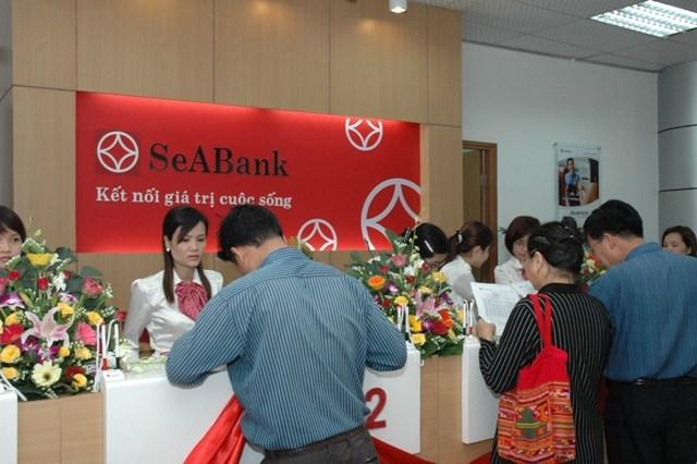 SeABank ưu đãi khách hàng sử dụng SeAMobile App