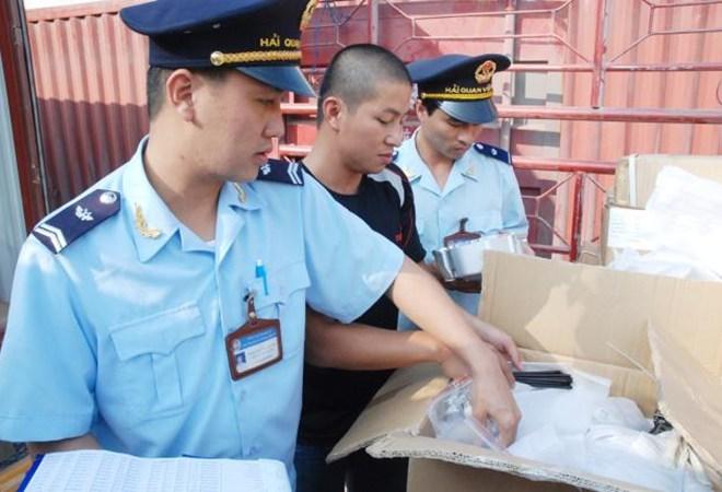Quảng Ninh: 12 ngày đầu tháng bắt giữ 9 vụ buôn lậu