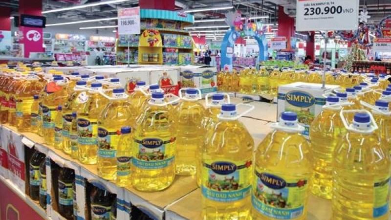 KIDO Group bắt tay với 2 đối tác ngoại lập liên doanh dầu ăn